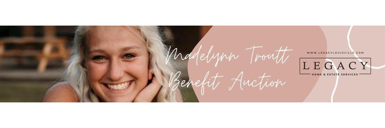 Madelynn Troutt Benefit Auction  bg